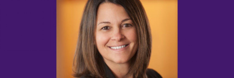 Kelly Martin headshot