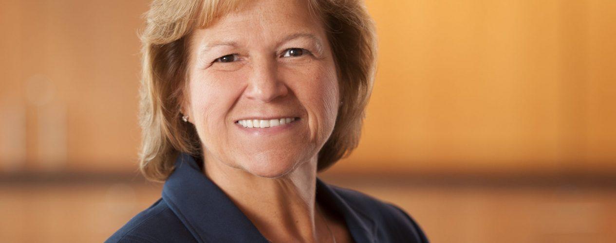 Elaine White Headshot