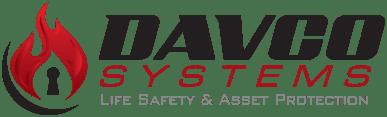 davco systems logo